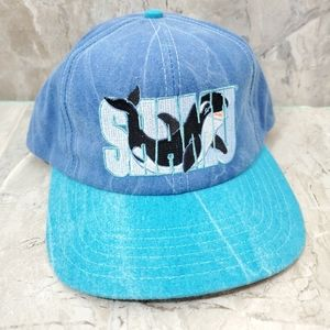 """SeaWorld Vintage """"92"""" cap. Brand new without tags"""
